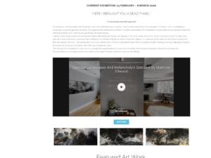 henry george website