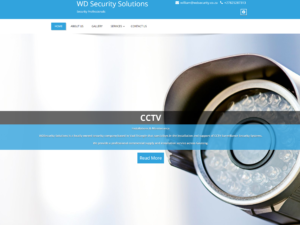 wdsecurity website